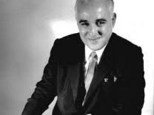 Alfonso Paso Gil